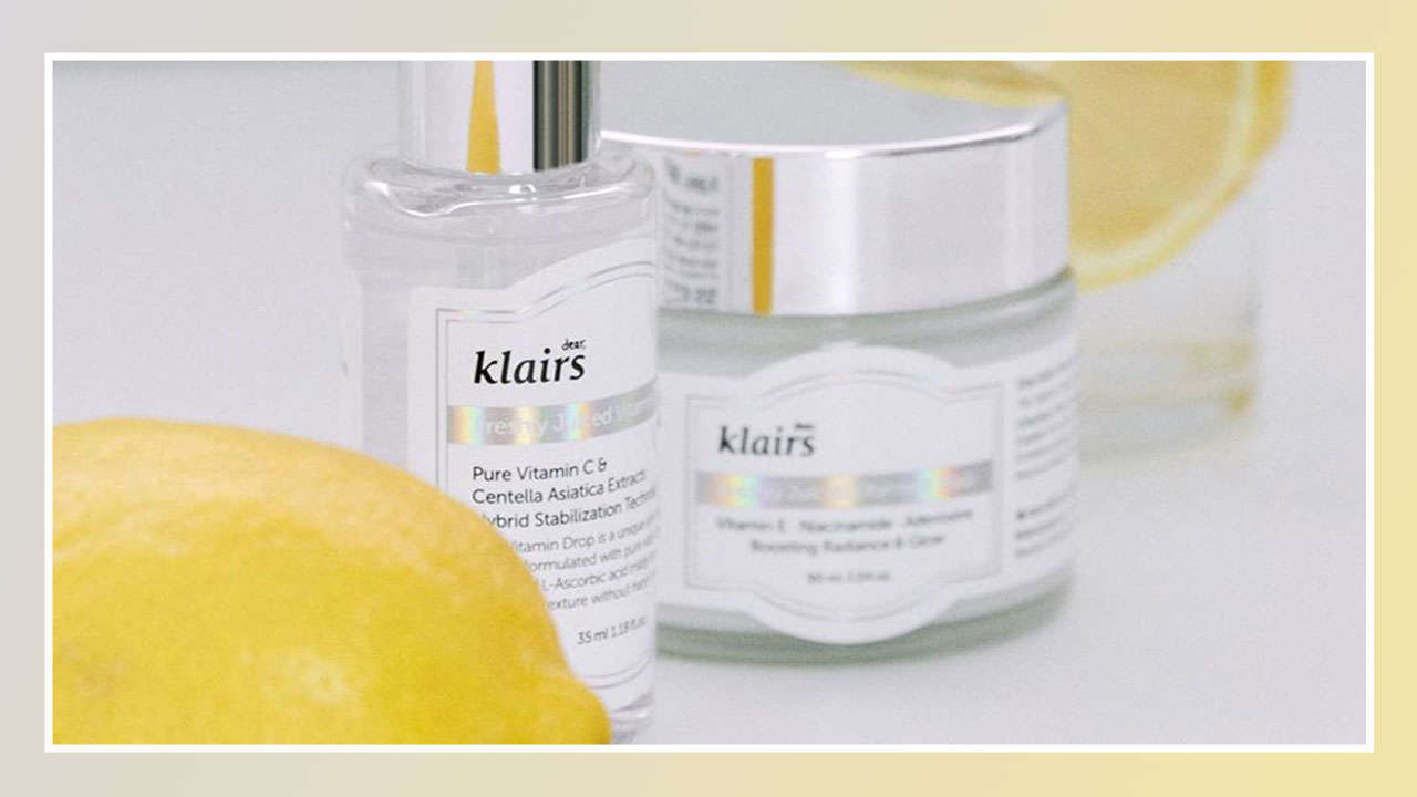 Why You Need the Dear Klairs Vitamin C Serum in Your Skin Care Routine