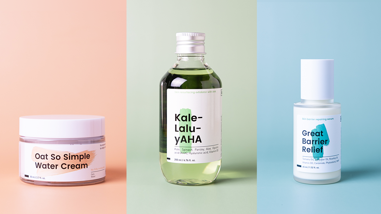 Your skin will Krave this skin care brand