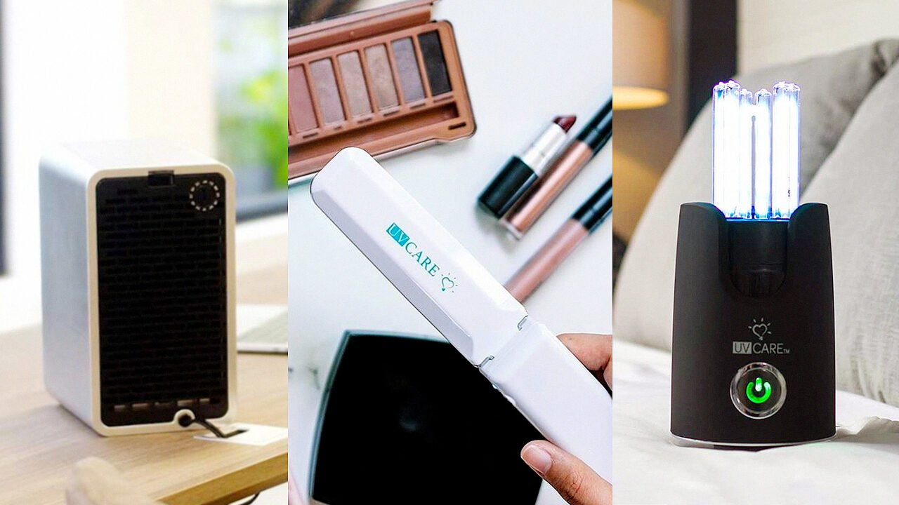 The Best Air Purifiers and UV Sterilizers for Your Environment